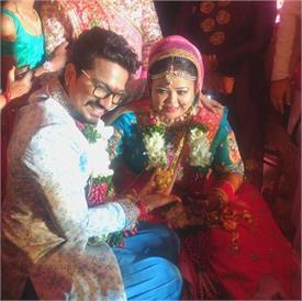 हमेशा के लिए एक दूसरे के हुए भारती और हर्ष, देखें विवाह की तस्वीरें