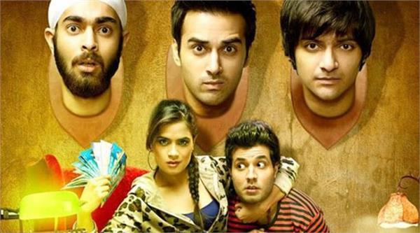 happy that an underdog film like fukrey returns did well says richa