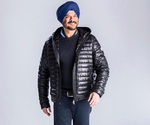 anil kapoor essaying role of sardar was a challenge