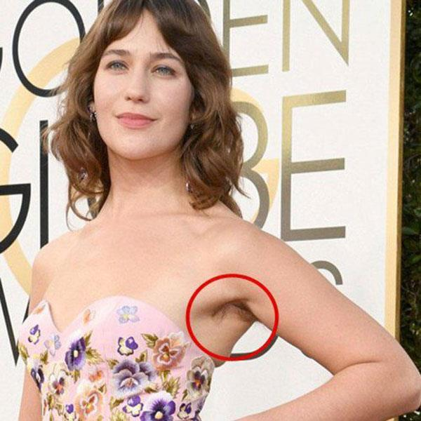 lola kirke without armpit shave