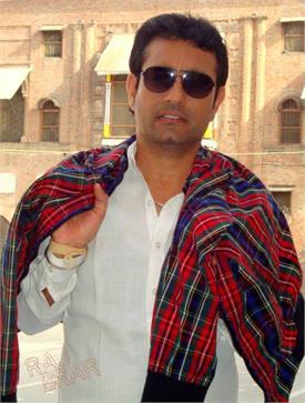मशहूर पंजाबी गायक राज बराड़ का  मोगा में अंतिम संस्कार,हर अांख हुई नम
