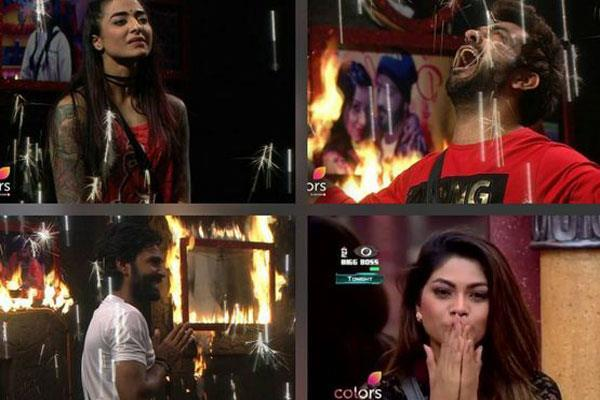 bigg boss 10 shocking contestants get evicted
