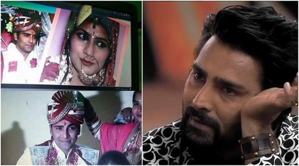 manveer gurjar talked about his marriage and daughter to bani in bb 10
