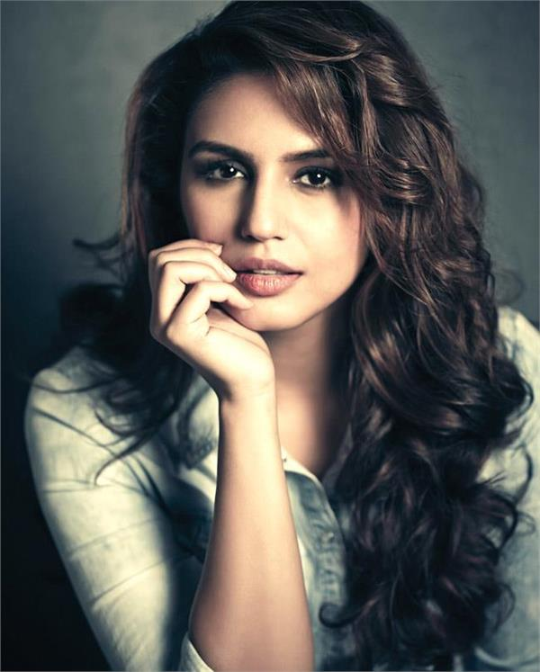 huma qureshi says no one launched me
