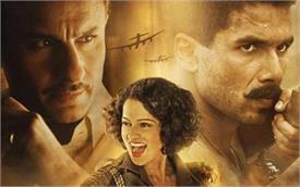 Movie Review 'रंगून'