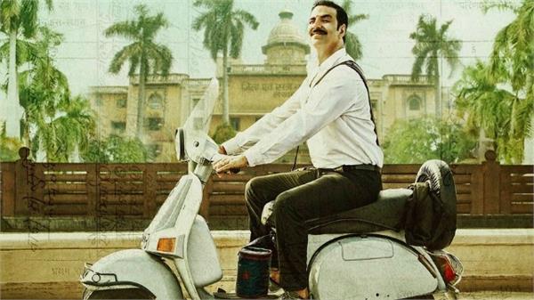 bathinda  s mani garg wins akshay kumar  s   jolly llb 2   scooter