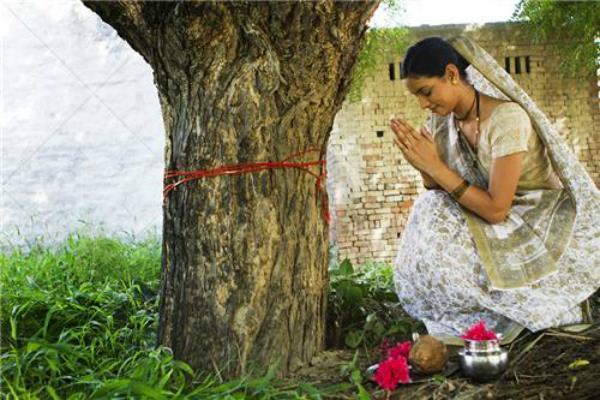 story of somvati amavasya