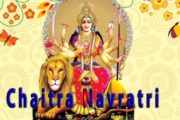 chaitra navaratri will begin on 28 march or 29 march