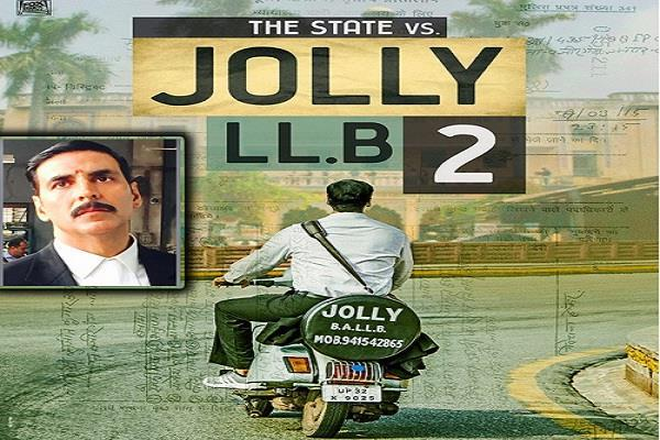 unnao filed a lawsuit against jolly llb  2