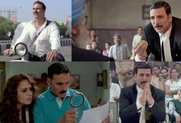 collection of film jolly llb 2