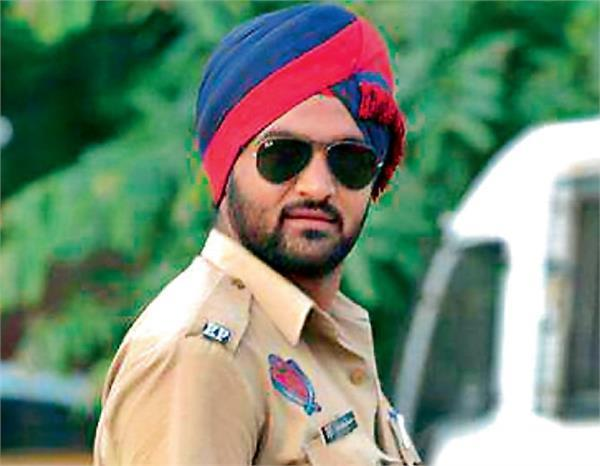 police constable new song release