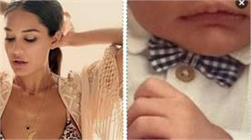 kareena now has the first picture of son of this actress viral