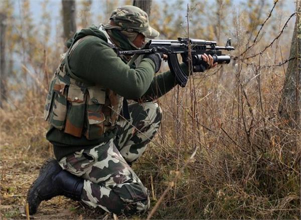 3 drg jawans martyred  1 dozen naxals dead on operation prahaar