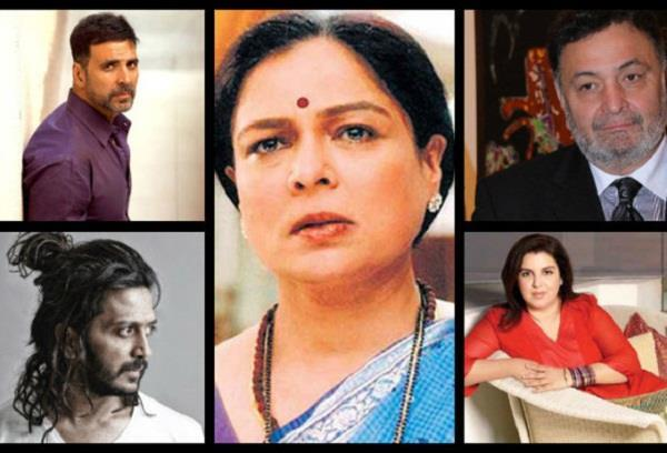 bollywood is shocked by rima death