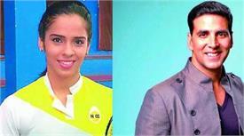 शहीद जवानों को मदद देने वाले अक्षय-सायना को नक्सलियों ने दी धमकी