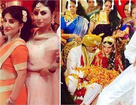 सारिका रैना ने इस एक्टर के भाई से गोवा में रचाई शादी, शेयर की तस्वीरें