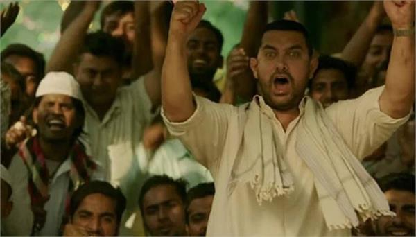 dangal make a new record