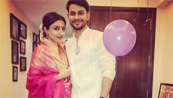 soha ali khan faces backlash for wearing a saree for her baby shower