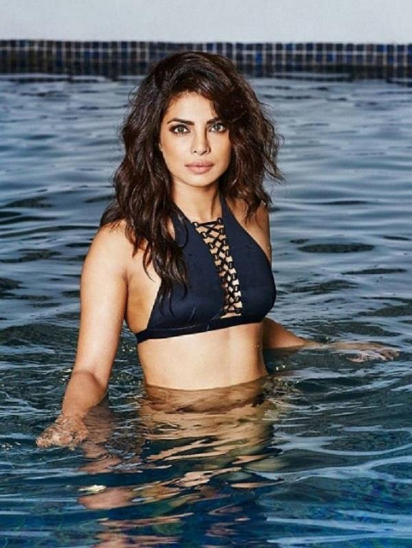 priyanka chopra should be like himself in real life