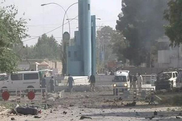 11 killed in bomb blast in pakistan restive balochistan province