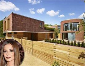 इस शानदार घर को बेचना चाहती हैं शेरिल कोल, देखें INSIDE PHOTOS
