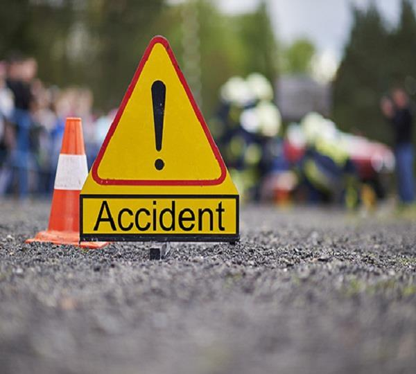road accident 1 died