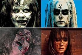 हॉलीवुड की ये सबसे डरावनी फिल्में दहला देगी अापका दिल