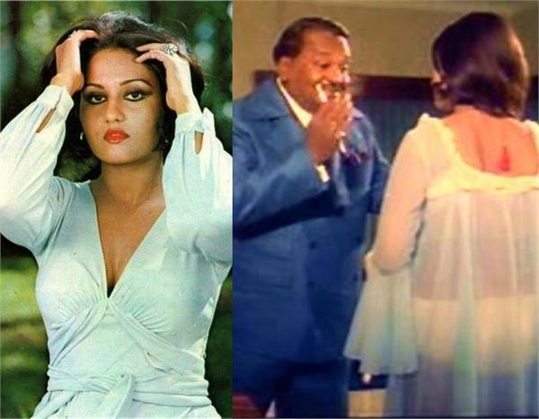 reena roy intimate scene in film zaroorat