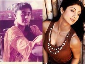B'DAY SPCL: शिल्पा शेट्टी का बचपन से अब तक इतना बदला लुक, कभी दिखती थी एेसी