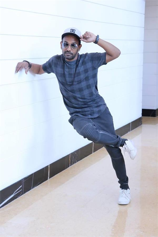 dharmesh yelande dance plus season 3 will be one level up