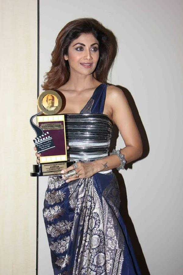 dada saheb phalke awards