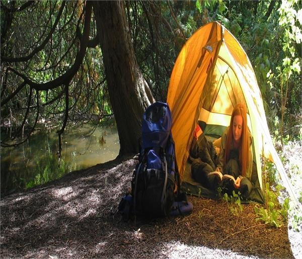 people of like camping surely do visit these places