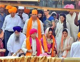akshay kumar sister alka bhatia