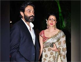 bobby deol wife tanya