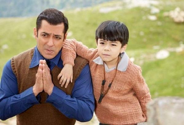 box office collection of tubelight