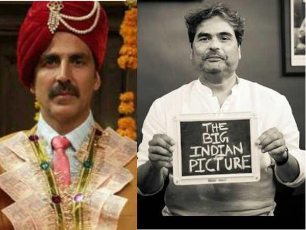 akshay kumar is on dream run says vishal bhardwa
