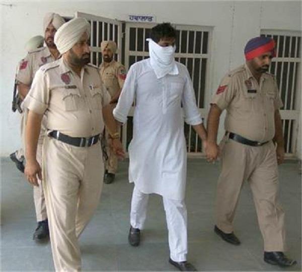 bhagi wander murder case