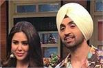 super singh reached kapil show