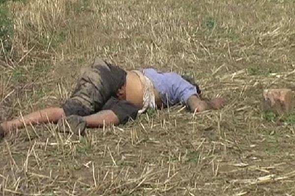 dead body found near divine city