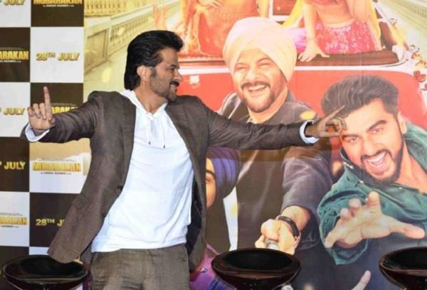 young artists should do family entertainment films  anil kapoor