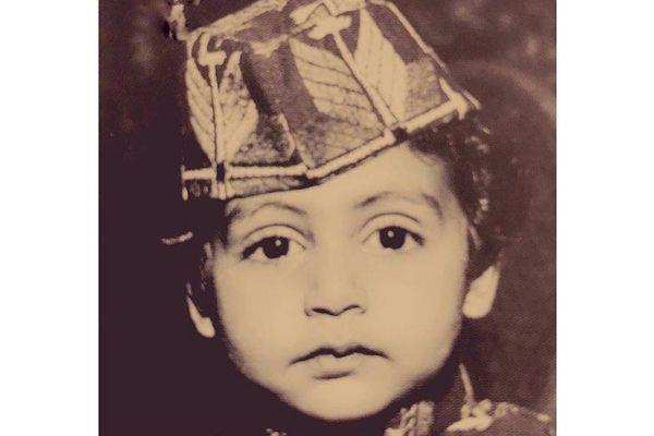 can you recognize this actor see photos