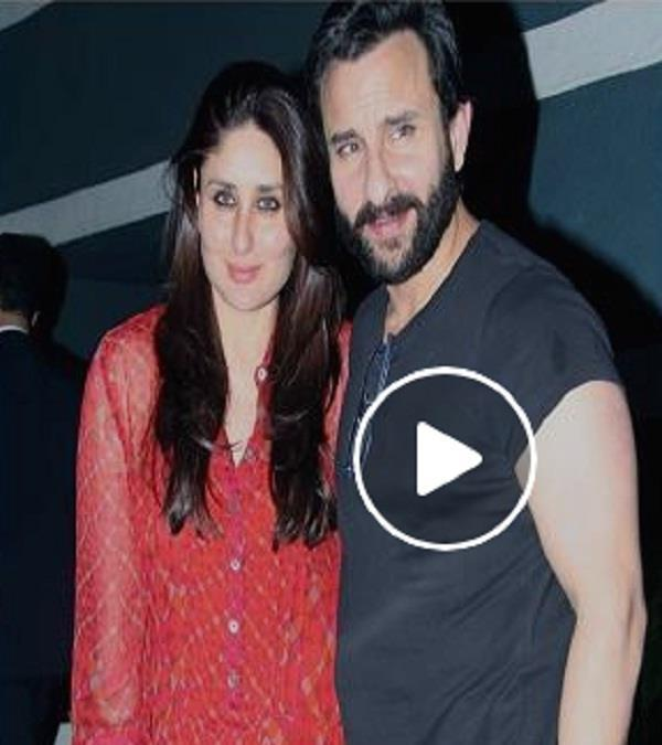 who is it  kareena kapoor could not control to kiss amidst the road