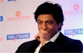 शो के दौरान एंकर पर भड़के शाहरुख खान, वीडियो VIRAL
