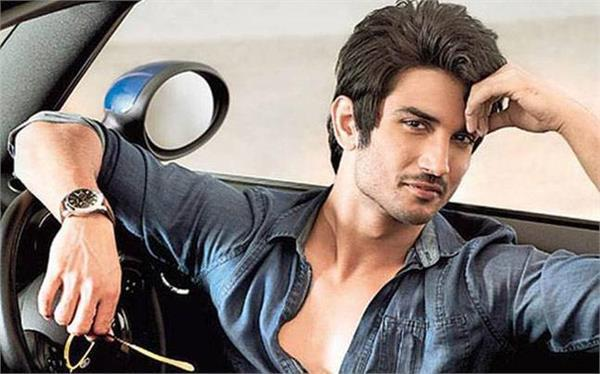 sushant singh rajput heads to nasa for his next