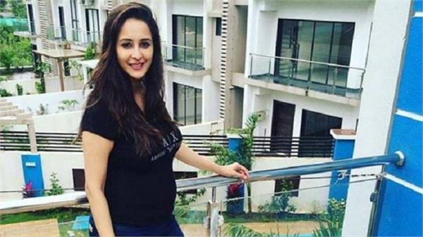 chahatt khanna mirza bade achhe lagte hain actress pregnant