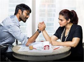 काजोल और धनुष की फिल्म 'वीआईपी 2 ललकार' का ट्रेलर हुआ रिलीज