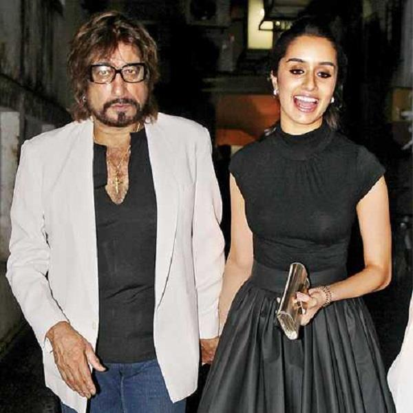 shraddha kapoor wants to direct father