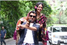 चित्रांगदा की जगह लेने पर दबाव का अहसास नहीं : बिदिता