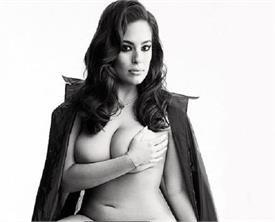 ashley graham photoshoot