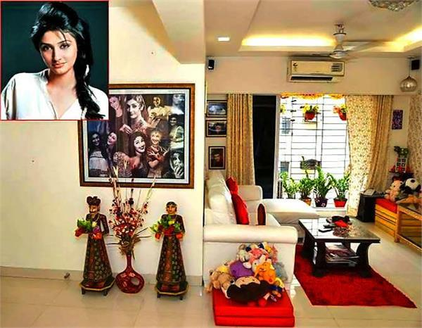 see govinda niece house inside photos